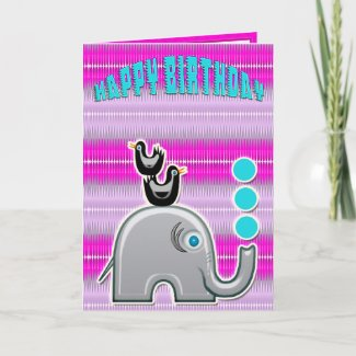 NEED your KIDS BIRTHDAY CARDS for my CARD SHOP! - Promo