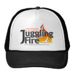 Juggling Fire Shirts, Hats, Baby Jumpers
