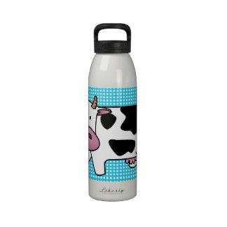 Jugo del MOO Botella De Agua