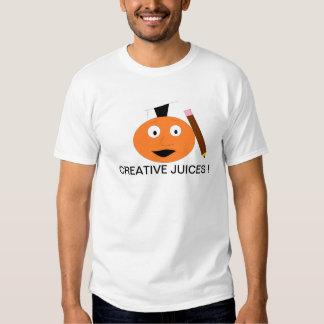 JUGOS CREATIVOS PLAYERAS