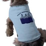 Jugs Not Drugs Dog Shirt
