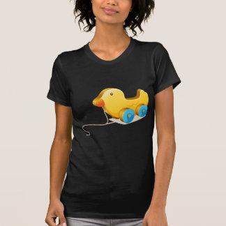 juguete de madera tee shirt