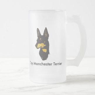 Juguete Manchester Taza De Cristal