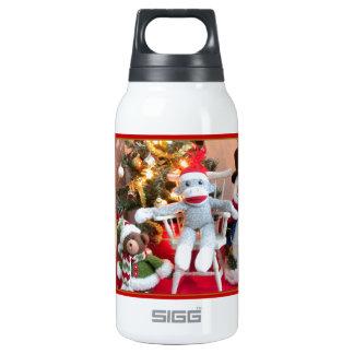 Juguetes del navidad botella isotérmica de agua