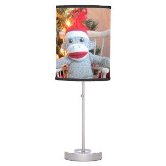 Juguetes del navidad lámpara de mesa