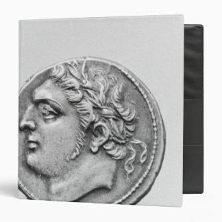 Jugurtha  King of Numidia 3 Ring Binders