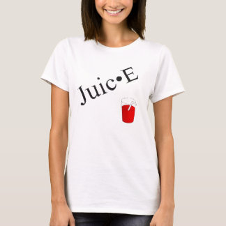 Juic•E W's T-Shirt