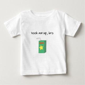 Juice Baby - Hook Me Up Baby T-Shirt