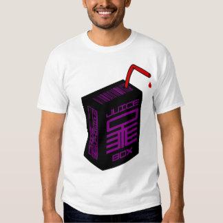 Juice-Box T-Shirt (white bg)