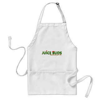 Juice Buds Apron