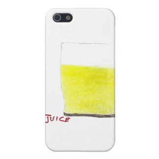 JUICE COVER FOR iPhone 5/5S