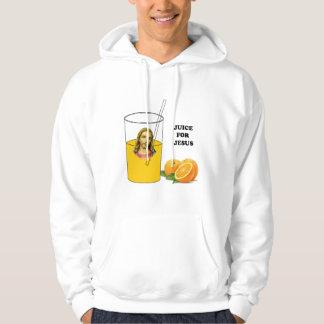 Juice For Jesus Hoody