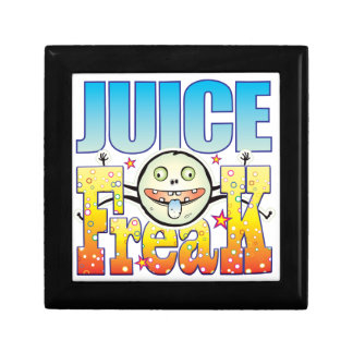 Juice Freaky Freak Small Square Gift Box