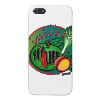 Juicer Case For iPhone 5