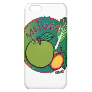Juicer Case For iPhone 5C