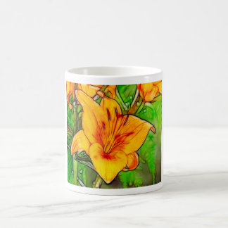 Juiciest Orange Coffee Mug