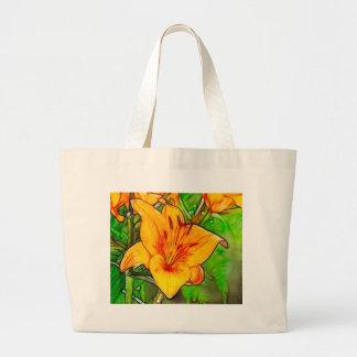 Juiciest Orange Tote Bags