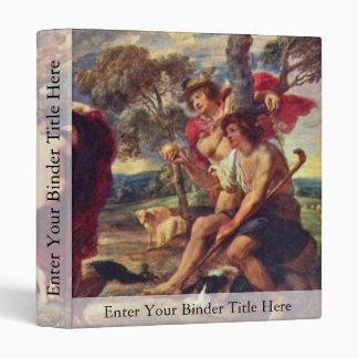 Juicio de París de Rubens Peter Paul