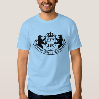 Juicy Bear Couture T-shirt