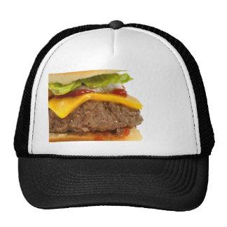 Juicy Cheeseburger Trucker Hat