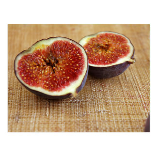 Juicy Figs Postcard
