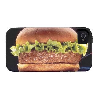 Juicy Hamburger iPhone 4/4S Case