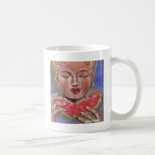 Juicy Lucy Coffee Mug