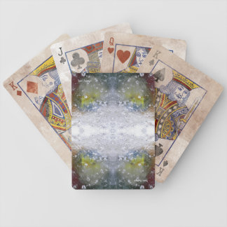 Juicy Mountain Playing Cards