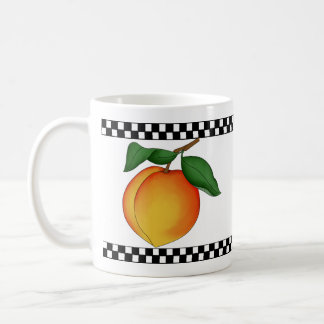 Juicy Peach Mug