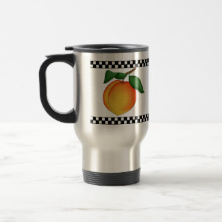 Juicy Peach Travel Mug