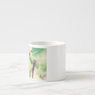 Juicy Pear Espresso Mug