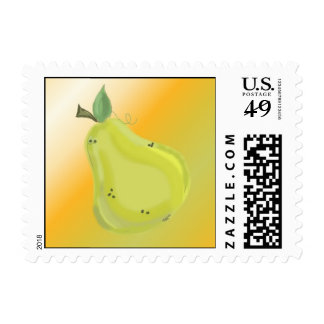 Juicy Pear Stamps