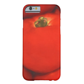 Juicy Red Homegrown Garden Tomatoes Barely There iPhone 6 Case