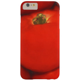 Juicy Red Homegrown Garden Tomatoes Barely There iPhone 6 Plus Case