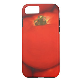 Juicy Red Homegrown Garden Tomatoes iPhone 7 Case