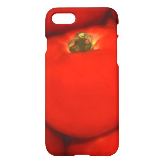 Juicy Red Homegrown Garden Tomatoes iPhone 8/7 Case