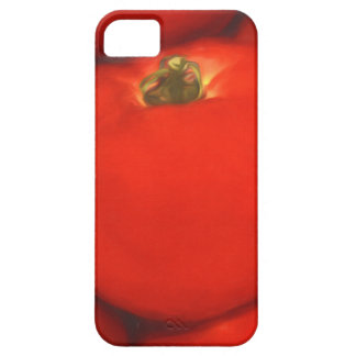 Juicy Red Homegrown Garden Tomatoes iPhone SE/5/5s Case