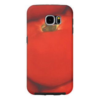 Juicy Red Homegrown Garden Tomatoes Samsung Galaxy S6 Case
