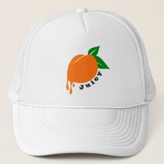 Juicy Trucker Hat