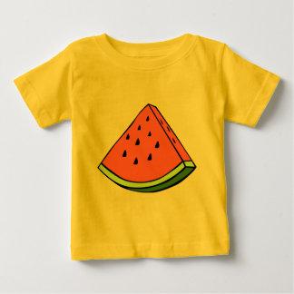 Juicy Watermelon Baby T-Shirt