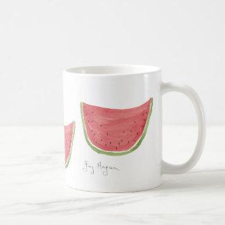 Juicy Watermelon Mugs & Drinkware