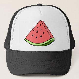 Juicy Watermelon Trucker Hat