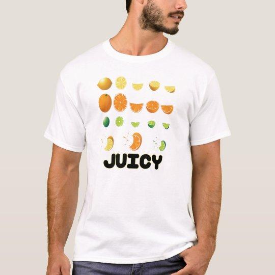 Juicy Yellow T-Shirt