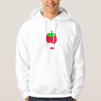 juicystrawberry hoodie