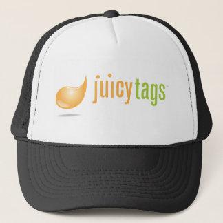 JuicyTags Merchandize Trucker Hat