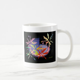Juillet Japonais (Japanese July) Classic White Coffee Mug