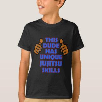 JUJITSU Designs T-Shirt