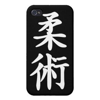 Jujitsu Covers For iPhone 4
