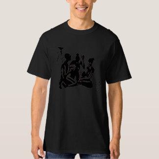 Juju Films (Mens) T-Shirt