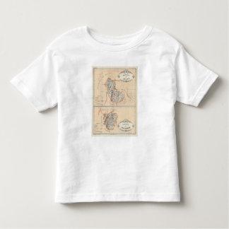 Jujuy and Tucuman, Argentina Toddler T-shirt